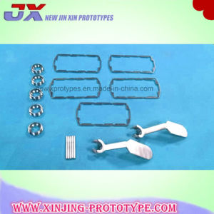 CNC Machined Parts Precision Sheet Metal Stamping