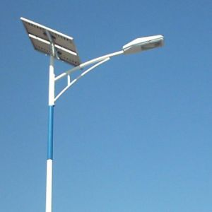 Best Quality and Good Design Solar Street Light with Reasonable Price pictures & photos