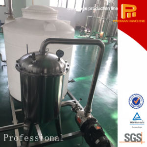 3t Industrial RO Purification System Salt Water Treatment Plant pictures & photos