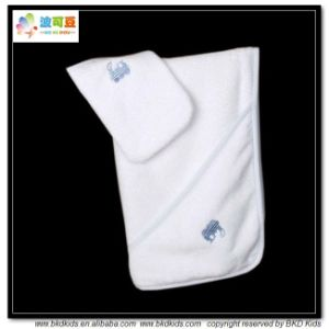 Plain Dyed Baby Clothes Winter Style Baby Wrap pictures & photos