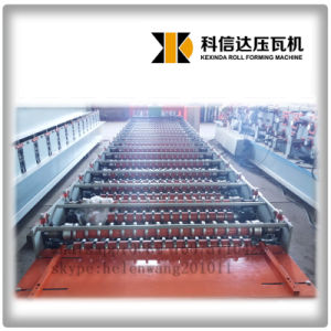 Big Wide Corrugated Forming Machine pictures & photos