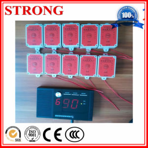 Elevator of Building Site Wireless Calling System, Waterproof Call Button pictures & photos