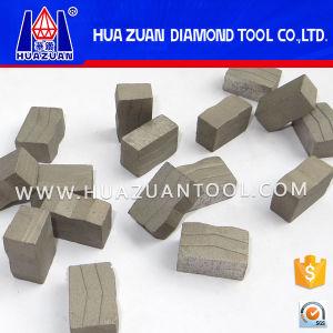 New Granite Cutting Segment and Diamond Segment for Granite pictures & photos