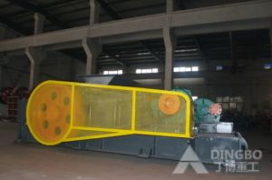 High Capacity Rock Concrete Roller Crusher for Sale pictures & photos