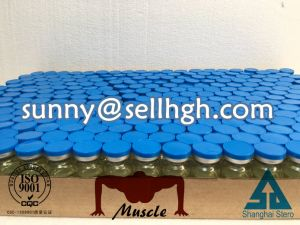 High Quality Injectable Steroids Liquids SUS 250 Vials Testosterone Sustanon 250 pictures & photos