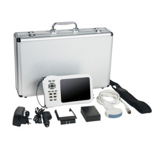 Sonomaxx 100 Combines Best-in-Class Hospital Ultrasound Equipment pictures & photos