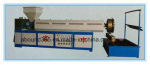 Plastic Extruder for PP Flat Yarn pictures & photos