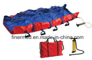 Emergency TPU Air Vacuum Mattress Stretcher pictures & photos