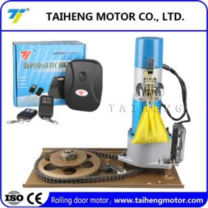 AC800kg-3p Copper Rolling Door Motor pictures & photos