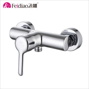 Low Price Good Quality Popuplar Single Handle Tall Basin Faucet pictures & photos
