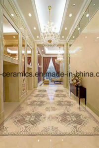 Promotion Jingang Glazed Marble Stone Tiles pictures & photos