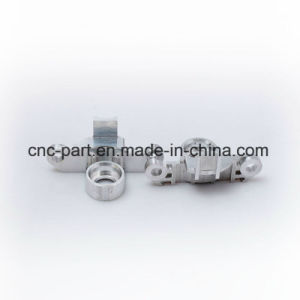 Customized Metal CNC Machined Parts for Automobile pictures & photos