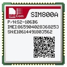 Simcom New&Original SIM800A GSM GPRS Module pictures & photos