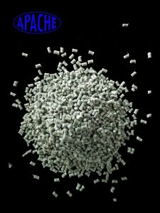 Engeering Plastics PA6 GF30% Reinforced Flame Retardant Granules with High Quality pictures & photos
