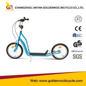 (Gl1601) New Cheap16′′ Kids Scooter with Ce pictures & photos