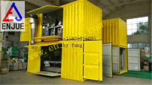 Containerized Mobile Type Weighing and Bagging Unit for 50t 100t pictures & photos