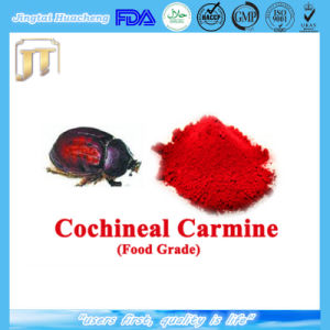 Pure Food Colorant Cochineal Carmine pictures & photos