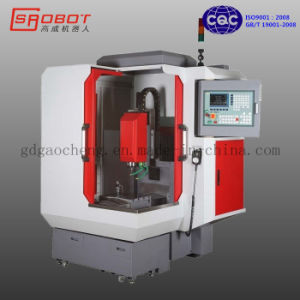 CNC Milling and Engraving Machine pictures & photos