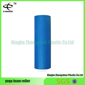 Yoga Foam Roller Direct Selling Grid Rollers pictures & photos