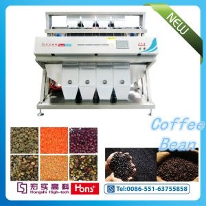 Rice, Wheat, Dal, Cereal Grain Color Sorter Machine, Cashew Nuts Color Sorting Machine and Chickpea Color Sorting Machine pictures & photos