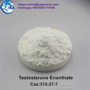 Testosterone Propionate for Bodybuilding Test Prop Steroid Powder pictures & photos