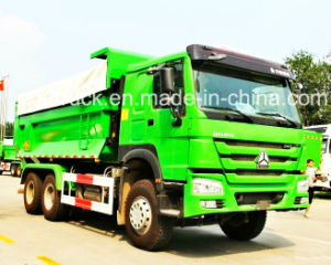 Sinotruk HOWO 290|336|371 HP 10-Wheel 18m3 Dumper Truck pictures & photos