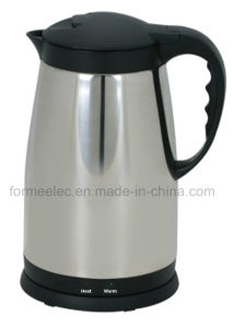 Electrical Kettle 1.8L Electric Water Kettle 1500W pictures & photos