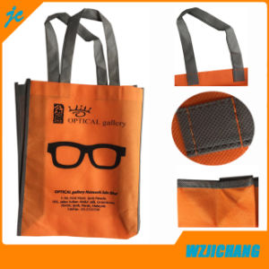 Recycled Pet Printed Non Woven Bag for Shopping pictures & photos