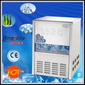 Heavy Duty Long Life Time Stable Working Ce Approved Commercial Ice Cube Maker Machine pictures & photos