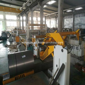 Recoiling Machine for Sheet Coil pictures & photos