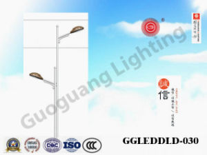 Ggledld-030 Patent Design IP65 High Quality 6m-12m LED Street Lights pictures & photos