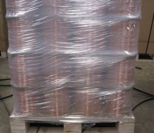 Copper Coated Coil Nail Welding Wire pictures & photos