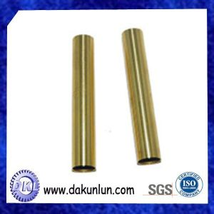 Different Kinds of Stainless Steel/Brass Tube pictures & photos