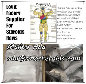 Safe Delivery Testosterone Acetate (Acetate, test acetate, test) pictures & photos