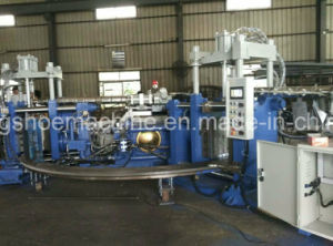 PVC Rain Boots Injection Machine pictures & photos