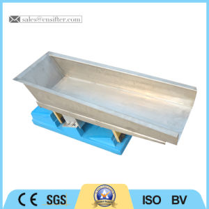 Uniform Feeding System Electromagnetic Feeder Equipment pictures & photos