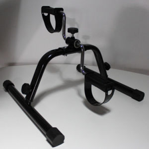 Lightweight Mini Pedal Exercise Bike for Arms and Legs Workout pictures & photos