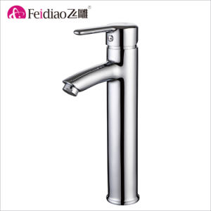 Low Price Good Quality Popuplar Single Handle Tall Basin Faucet