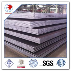 8mmx1.5mx3m A36 Carbon Steel Zinc Coated Sheet pictures & photos