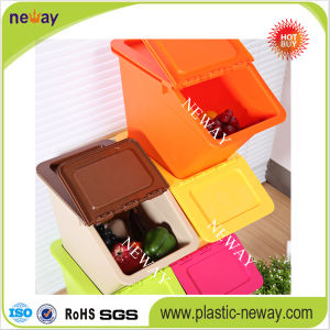 New Design Popular Storage Box Set pictures & photos