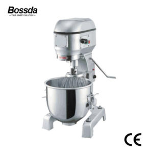 Bakery Cake Mixer Machine and Planetary Mixer Factory Price pictures & photos