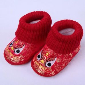 Baby Shoes First Walker Toddler Kids Soft Antislip Shoes (AKBS34) pictures & photos