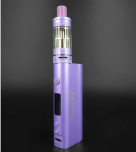 Kanger Newest Top Filling and Temperature Control Mod Topbox Nano Kit pictures & photos