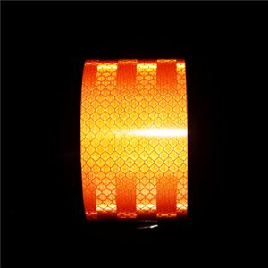 High Intensity Prismatic Hip Reflective Tape pictures & photos
