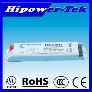 20W/30W/40W Constant Current Plastic Case LED Driver pictures & photos