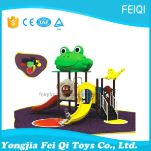 New Plastic Children Outdoor Playground Kid Toy Animal Series-Frog (FQ-YQ-01201) pictures & photos