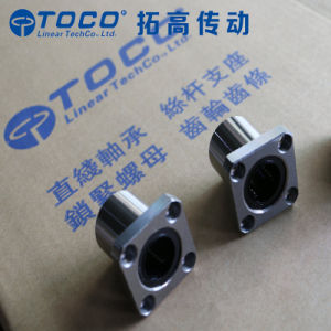 Durable Square Flange Homemade Linear Bearing pictures & photos