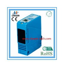 Relay Output Photoelectric Switch Retro-Reflective Sensor Sn 2m pictures & photos