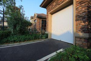 Aluminum Roller Door for Garage pictures & photos