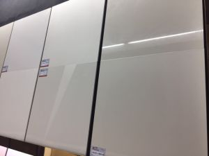 Super White Standard Floor Tile for 60X60 Size (AJC6200) pictures & photos